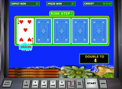 Gioco di slot doppio Fairy Land 2