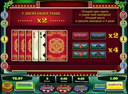 Gioco di slot doppio Lucky Reels
